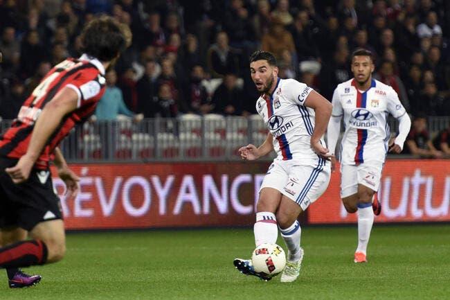 OL : Jordan Ferri se pose des questions sur son avenir à Lyon