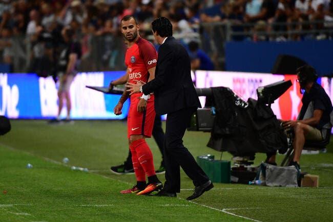 PSG : Ben Arfa et Jesé ne méritent pas mieux explique Emery
