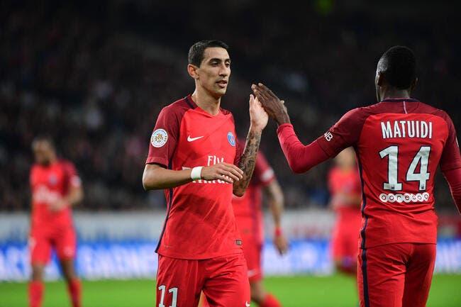 PSG : Luis Fernandez voit des bonnes nouvelles pour le Paris SG
