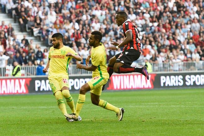 FCN : Girard félicite Nice et détruit son équipe « pitoyable »