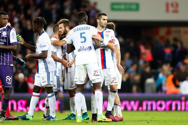 OL : Pourquoi la victoire à Toulouse va tout changer