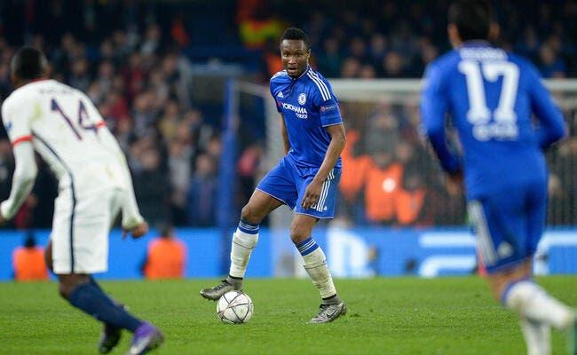 OM : Un joli coup en vue avec un milieu défensif de Chelsea ?