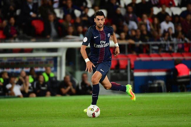 PSG : La Juve prend une position ferme sur un joueur parisien