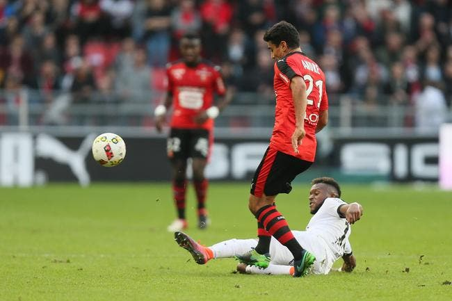 Rennes – Metz 1-0