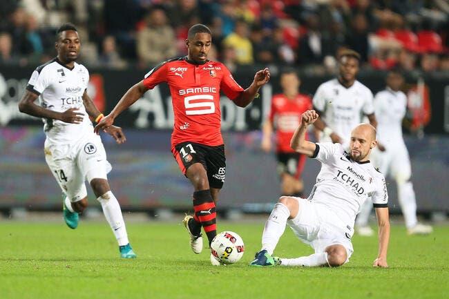 Rennes : Un succès précieux, mais Gourcuff relève surtout les erreurs