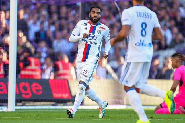 Europe: L'OL, Monaco et Rennes dans le Top10 des clubs formateurs