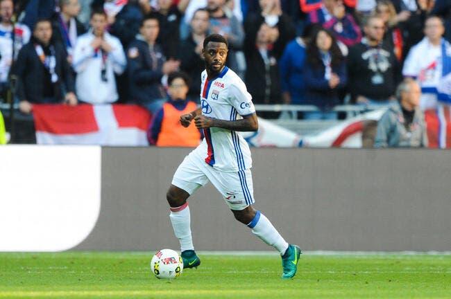 OL : Lyon avec Nkoulou contre la Juventus