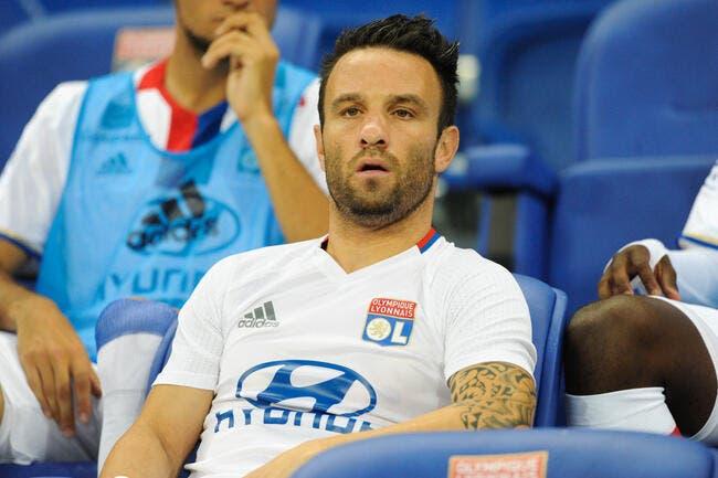 OL : Lyon obligé de démentir la rumeur de la mort de Valbuena