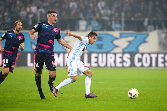 OM : Maxime Lopez, la vraie pépite «made in Marseille»