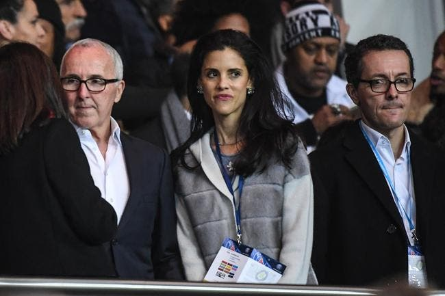 OM : McCourt envoie un message d'amour aux 57.000 fans de Marseille !