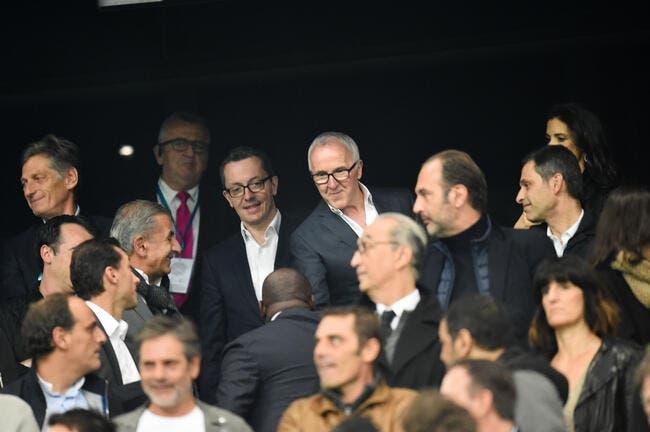 OM: McCourt refuse d'être à Marseille que pour signer les chèques