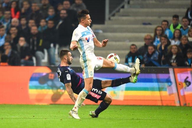 OM : Thauvin annonce qu'il pourrait jouer à Marseille à vie