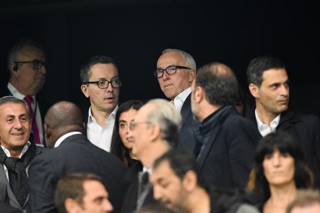 OM : Welcome to Ligue 1, Mister McCourt, lance Daniel Riolo