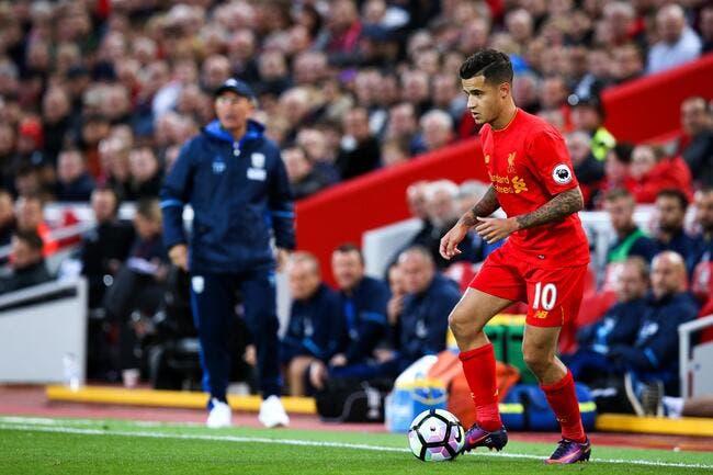PSG: Paris fait flipper Liverpool avec une offensive de folie au mercato ?
