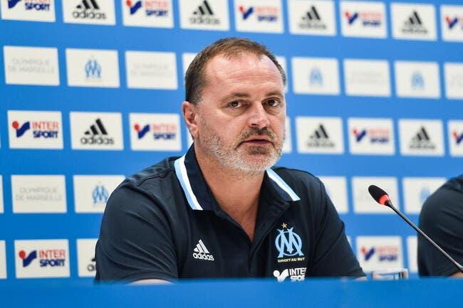 OM: Diarra n'est pas (encore) parti, Marseille remercie McCourt