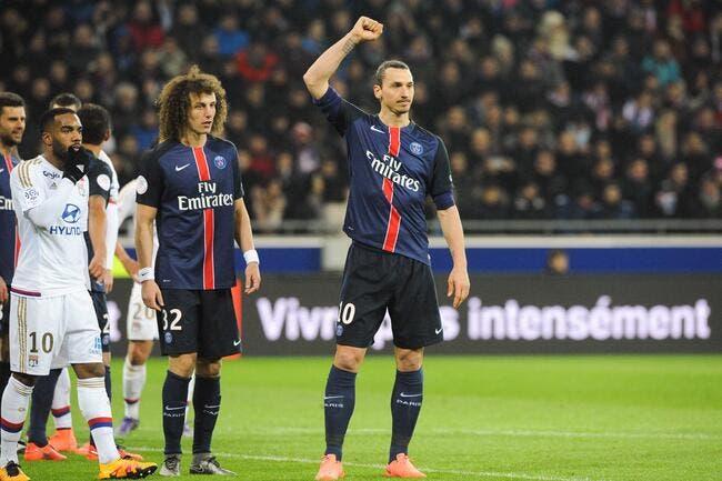 PSG: C'est une première, Paris s'est affaibli au mercato