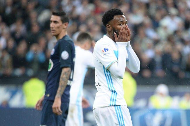 Victime d'une étrange rumeur, Nkoudou se déchaine sur SFR Sport