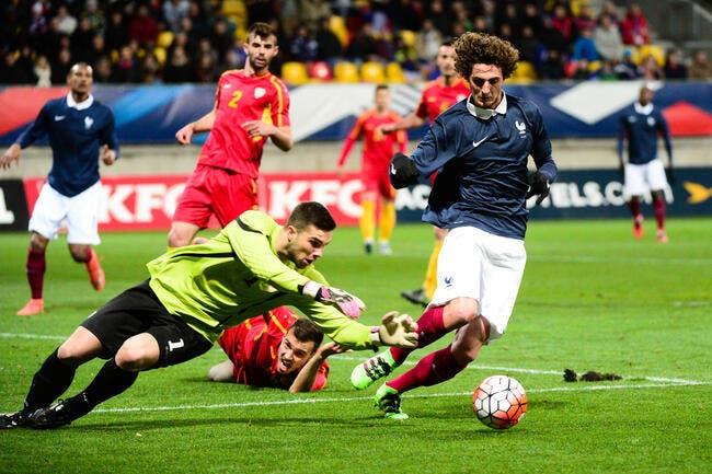 Euro U21 : Les Bleuets craquent et peuvent trembler