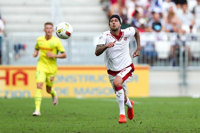 FCGB : Pas de sponsor maillot, Bordeaux perd des millions d'euros