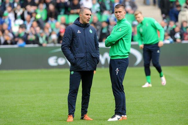 OM: Le maintien en Liga ou Marseille? Tabanou a choisi