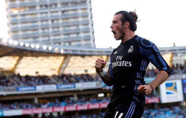 Real Madrid : Bale fâché avec tout le vestiaire pour une exigence colossale