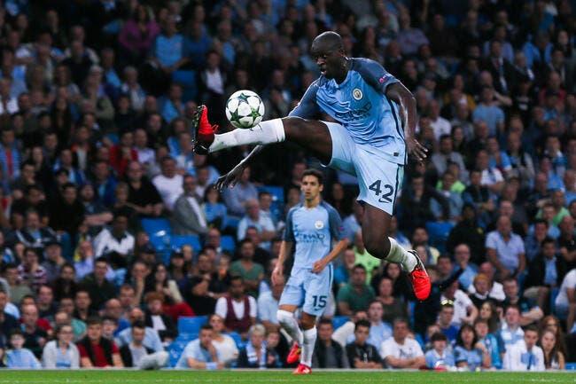 City : Yaya Touré prêt à passer une année sans jouer