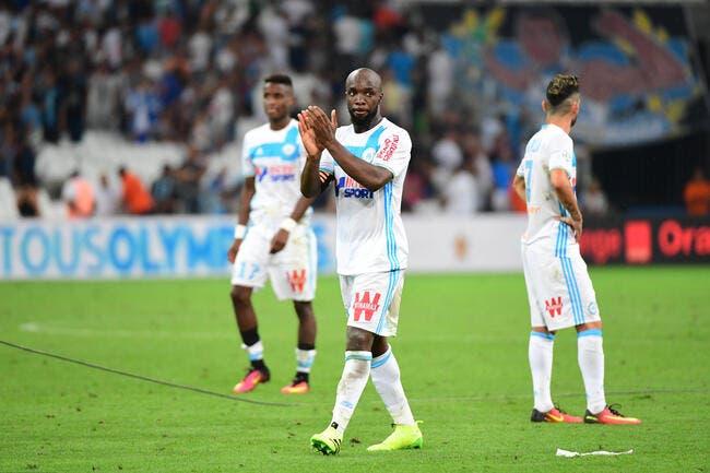 OM : Lassana Diarra version diva par ses exigences au mercato ?