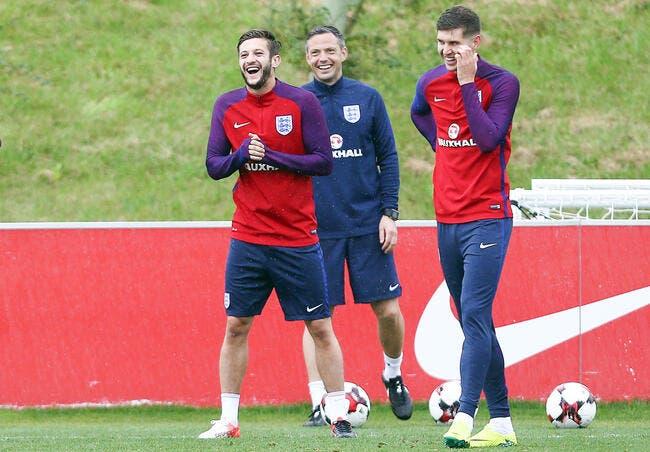 Slovaquie - Angleterre : 0-1