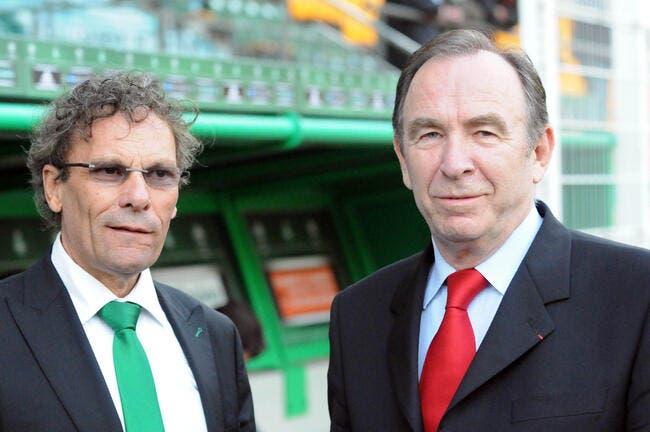 ASSE : La légende Curkovic applaudit ce que sont devenus les Verts