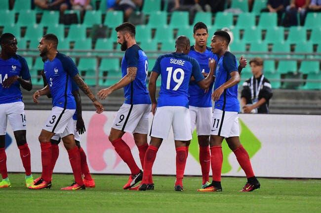 CDM 2018 : Balbir s'enflamme à fond pour l'équipe de France