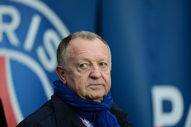 Ligue 1 : La LFP prête à appliquer le plan Aulas contre le PSG !