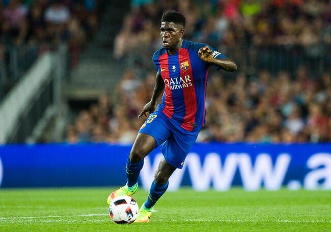 Digne revient sur son adaptation — Barça