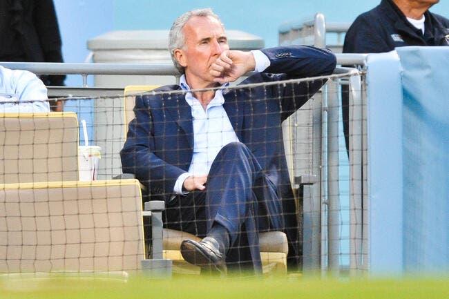 OM: Après Dortmund, McCourt va lancer le projet Roma