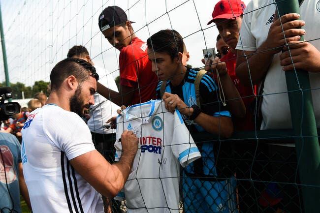 OM: Le club regrette l'absence de ses supporters
