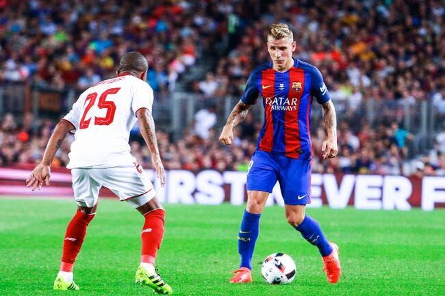 PSG : Paris aurait pu mieux vendre Digne, mais c'était Barcelone...