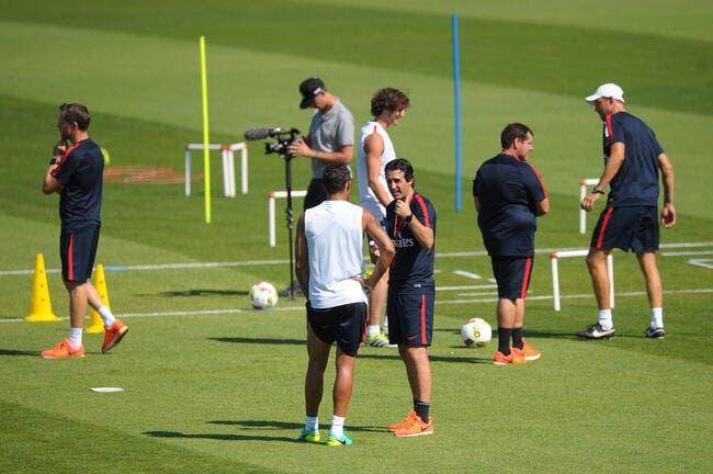 PSG : Thiago Silva va enfin lancer sa saison
