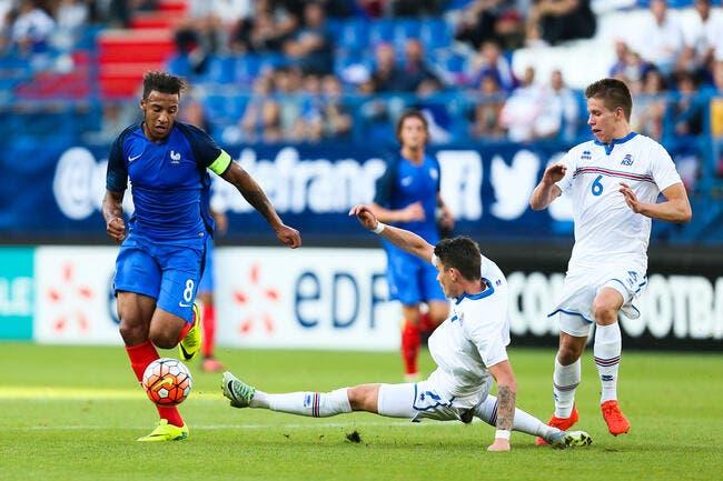 U23 : Les Bleuets gardent espoir