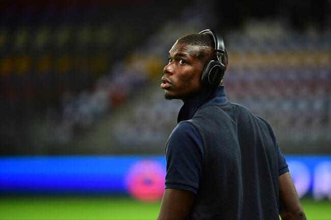 France : Riolo attaque Deschamps et Pogba après le nul des Bleus