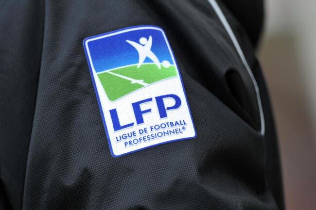Nice-OM sans supporters marseillais, la LFP ne comprend pas