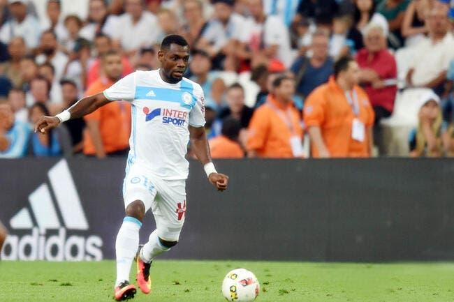 OM: Personne ne croit en Marseille, Bedimo adore ça