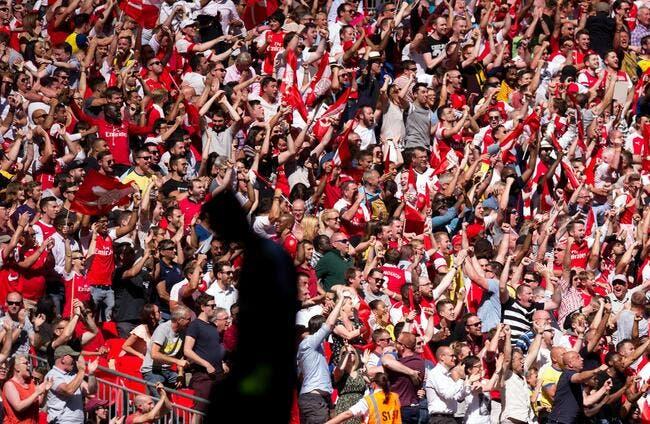 PSG : Arsenal autorisé à débarquer en force au Parc des Princes