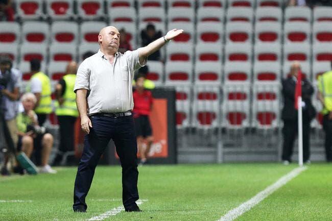 Mercato : Plus besoin d'être Anglais pour dépouiller la L1...