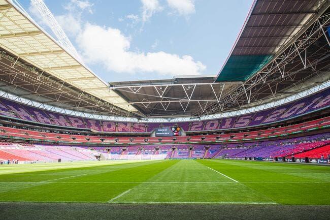 Monaco: Un énorme record en vue pour Tottenham-ASM