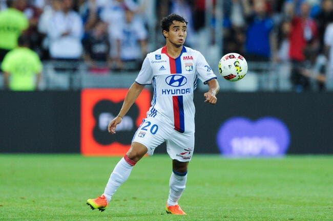 OL : Rafael avoue que sa faiblesse, c'est la défense...