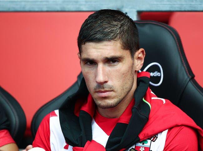 Saison presque terminée pour Pied à Southampton!