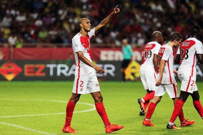 ASM: Fabinho veut mettre un stop à la domination du PSG