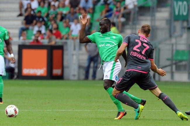 ASSE: Saivet vexé de revenir en Ligue 1