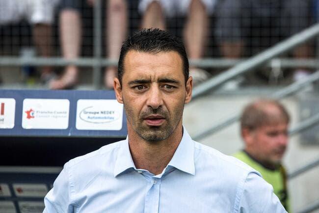 Officiel: Olivier Echouafni nouveau sélectionneur des Bleues