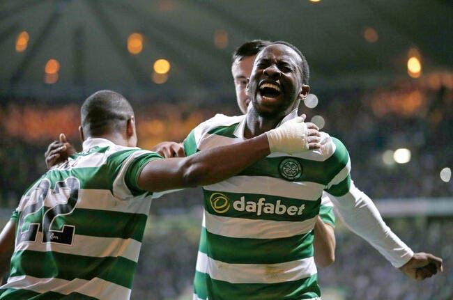 Celtic - Rangers : 5-1