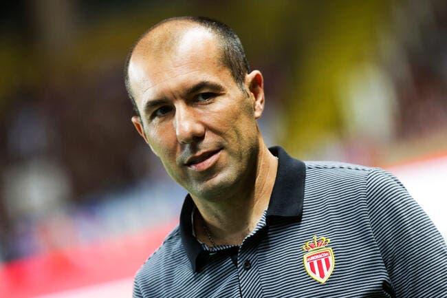Monaco : Nouveau leader, Jardim préfère la jouer modeste